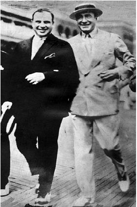 capone&gohnson_1929